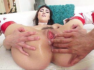 Submissive little slut