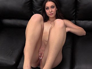 Hungry for anal